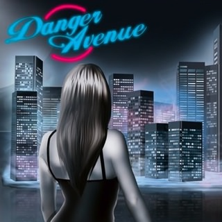 Danger Avenue EP cover